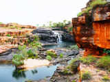 Picture relating to Manning Gorge - titled 'Manning Gorge'