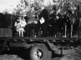 Picture of / about 'Beaudesert' Queensland - Presentation to Doctor and Mrs Beet at Beaudesert