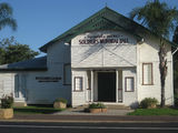 Picture of / about 'Yelarbon' Queensland - Yelarbon