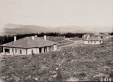 Picture relating to Mount Stromlo - titled 'Houses at Mount Stromlo'