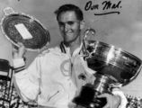 Picture relating to Queensland - titled 'Mal Anderson, tennis player'