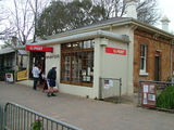 Picture relating to Hahndorf - titled 'Hahndorf Post Office'