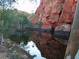Picture of / about 'Rudall River National Park' Western Australia - Rudall River National Park, Desert Queen Baths