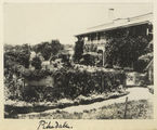 Picture relating to Pikedale - titled 'Homestead at Pikedale, Queensland, ca. 1929'