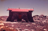 Picture of / about 'Seamans Hut' New South Wales - Snowy Mountains - 1967
