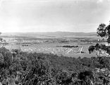 Picture relating to Mount Ainslie - titled 'Reid from Mount Ainslie'