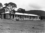 Picture of / about 'Canberra' the Australian Capital Territory - Canberra Community Hospital, Acton.