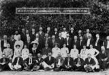 Picture relating to Croydon - titled 'Election committee for W. S. Murphy, Croydon, 1912'