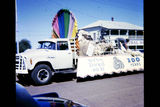 Picture relating to Cubbaroo - titled 'Cubbaroo float Cloncurry procession 1967'