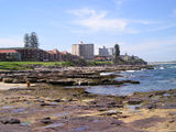 Picture relating to Cronulla - titled 'South Cronulla - Shelly Beach 1'