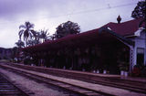 Picture relating to Kuranda - titled 'Kuranda Railwat Station - 1966'