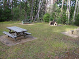 Picture relating to Mount Imlay - titled 'Mount Imlay picnic area'