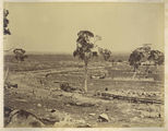 Picture relating to Stanthorpe - titled 'View of the area around Stanthorpe in southern Queensland, 1882'