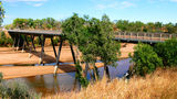 Picture of / about 'Fitzroy Crossing' Western Australia - Fitzroy Crossing