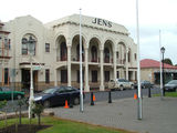 Picture relating to Mount Gambier - titled 'Jens Building, Mount Gambier'