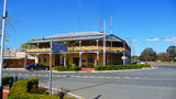 Picture relating to Boorowa - titled 'Boorowa Hotel'