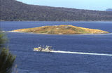 Picture relating to Chichester Range - titled 'Green Island, Albany WA'