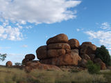 Picture relating to Devils Marbles - titled 'Devils Marbles,Northern Territory'