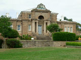 Picture relating to Cooma - titled 'Cooma - Court House'
