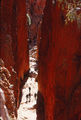 Picture relating to Standley Chasm - titled 'Standley Chasm'