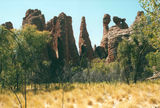 Picture relating to Abner Range - titled 'Abner Range'