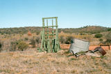 Picture relating to White Range Mine - titled 'White Range Mine'