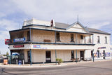 Picture relating to Tumby Bay - titled 'Seabreeze Hotel, Tumby Bay'