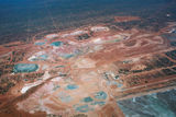 Picture of / about 'Gidgee Mine' Western Australia - Gidgee Mine - aerial view 3