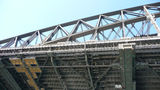 Picture of / about 'Sydney Harbour Bridge' New South Wales - Underside structure of the Sydney Harbour Bridge