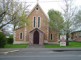 Picture relating to Mount Barker - titled 'Christ the King Anglican Church'