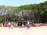 Picture of / about 'St James' New South Wales - Archibald Fountain 4