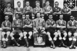 Picture relating to Charters Towers - titled 'Thornburgh College rugby team, Charters Towers, 1927'