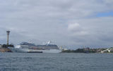 Picture relating to Sydney Harbour - titled 'Sydney Harbour'
