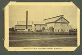 Picture relating to Bundaberg - titled 'Invicta Sugar Mills at Bundaberg'