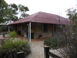 Picture relating to Buronga - titled 'The Australian Inland Botanic Gardens Visitor Centre'