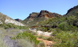 Picture relating to Cape Range National Park - titled 'Cape Range National Park'