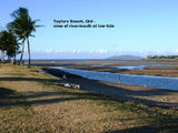Picture of / about 'Taylors Beach' Queensland - Taylors Beach