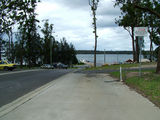 Picture of / about 'Basin View' New South Wales - Basin View Boat Ramp