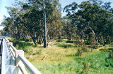 Picture relating to Sunraysia Highway - titled 'Sunraysia Highway, Avoca Rv Rest Area'