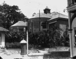 Picture of / about 'Brisbane' Queensland - Operating theatre, Brisbane General Hospital
