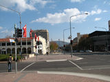 Picture relating to Canberra City CBD - titled 'Canberra City CBD'
