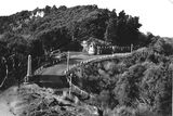 Picture relating to Mount Gambier - titled 'Mount Gambier SA 1946'