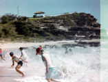 Picture relating to Queensland - titled 'Coolum Beach'