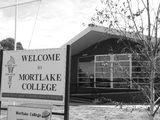 Picture relating to Mortlake - titled 'Mortlake College'