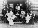 Picture of / about 'Biggenden' Queensland - Fowler Family Biggenden