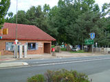 Picture relating to Cooma - titled 'Cooma tourist information'