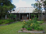 Picture relating to Boondooma Historic - titled 'Boondooma Homestead - Heritage Listed in 1975'