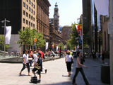 Picture relating to Martin Place - titled 'Martin Place 8'
